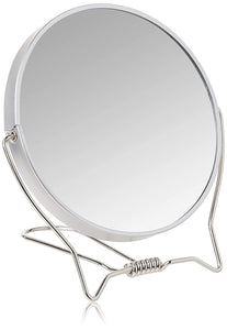 2 Sided Makeup Mirror