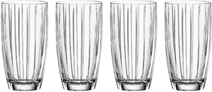 Spiegelau & Nachtmann Glass Set Long Drink Set 4 Pieces
