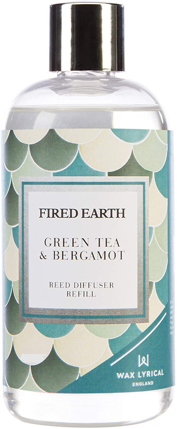Fired Earth Diffuser Refill 200 ml