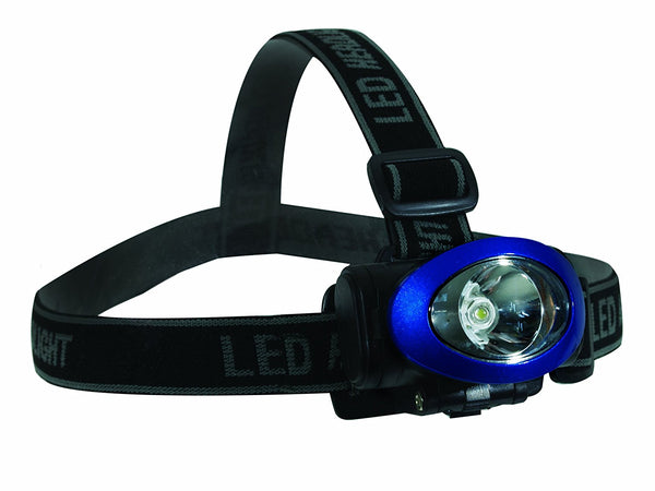 GoGreen Power 3 watt High Intensity Head Light