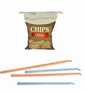 4-Pc Bag Sealer Sticks