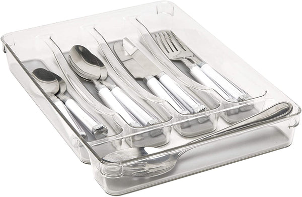 Kitchen Details Utensil and Cutlery Drawer Organizer