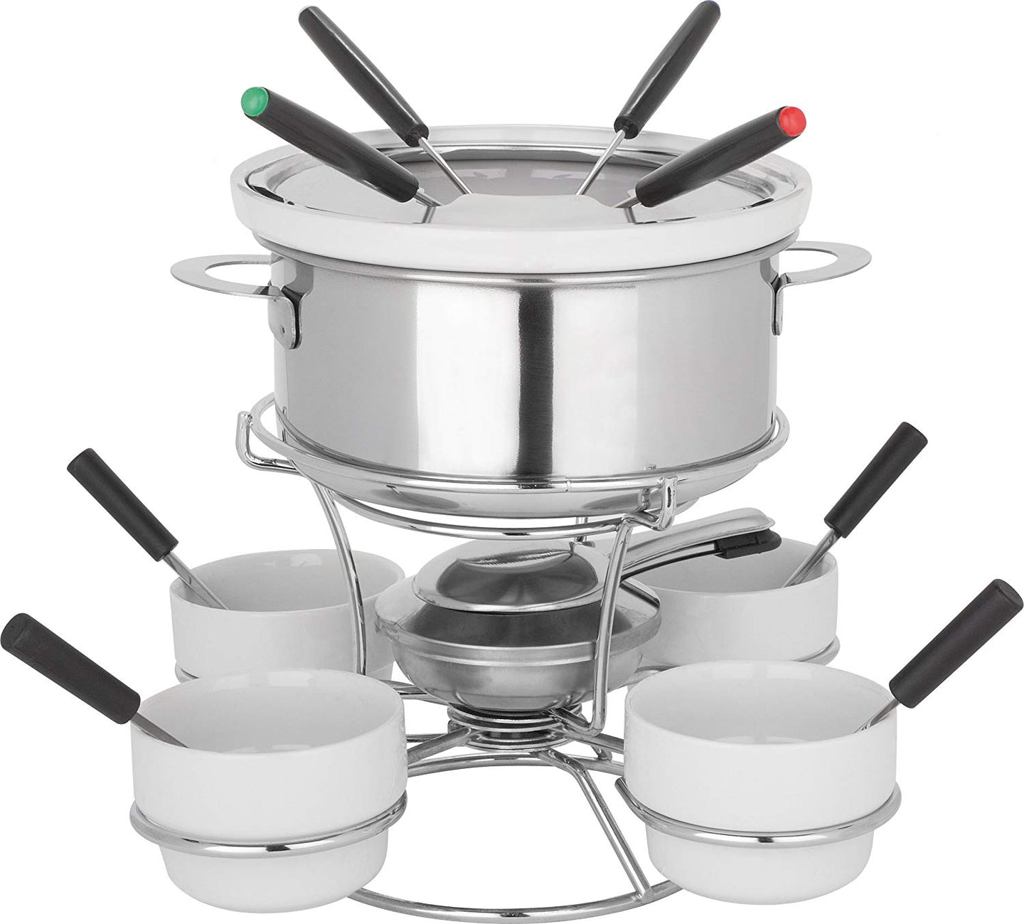 FENTY 3-IN-1 FONDUE SET