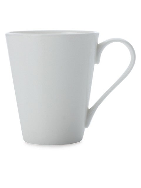 Cashmere Conical Bone China Mug