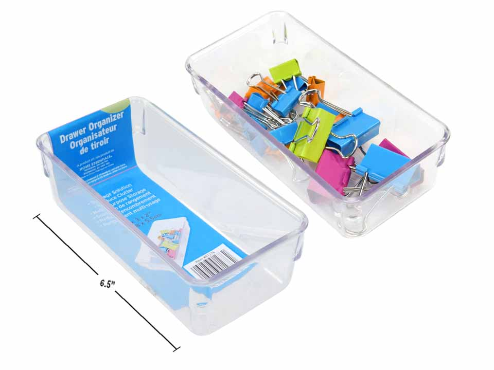 Drawer Organizer 6X3X2