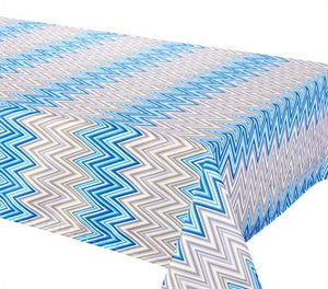 Dentele Bleu Tablecloth 58X78