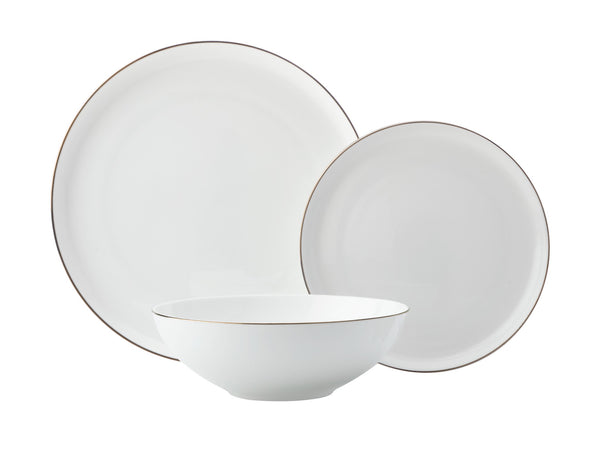 DINNER SET LUXE(12PC)