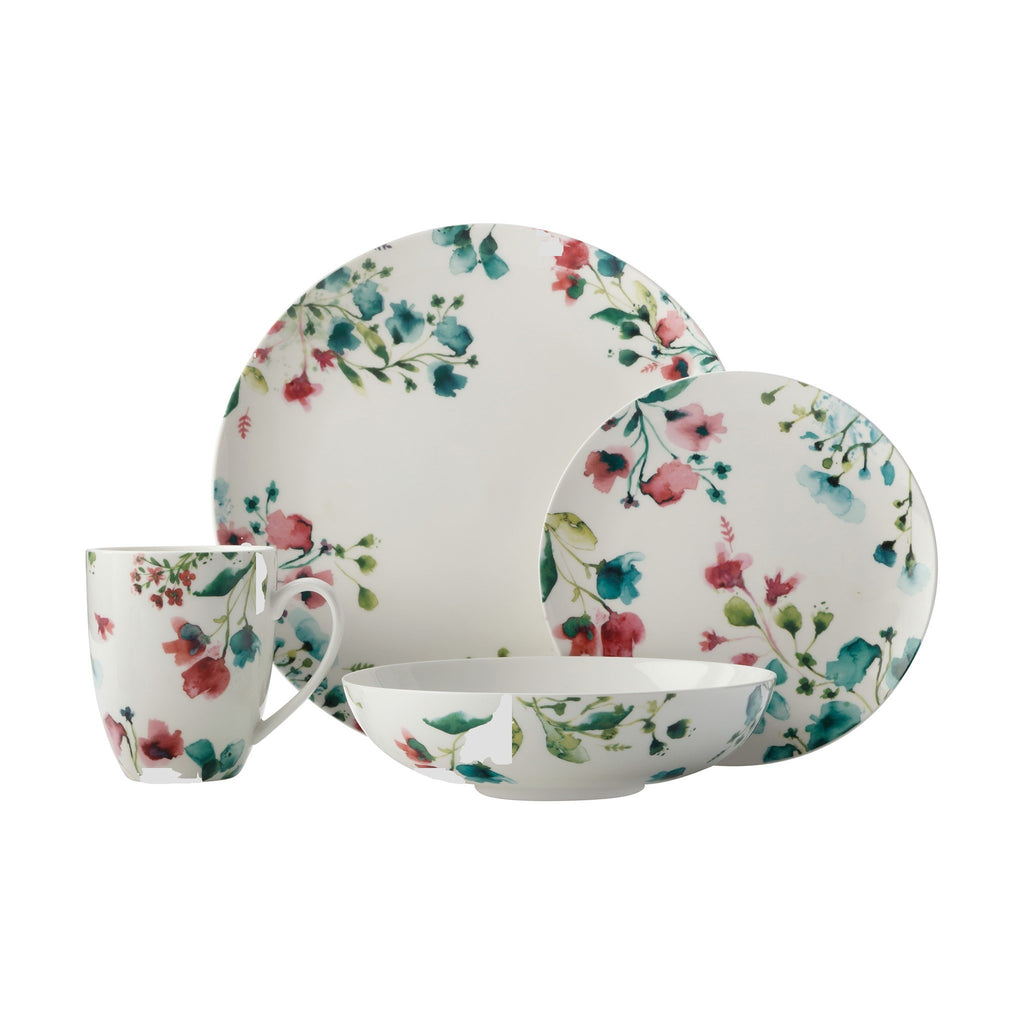 Dinner Set Primevera 16 Pc