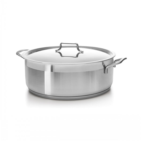 Dutch Oven 8.5L With Lid Korkmaz