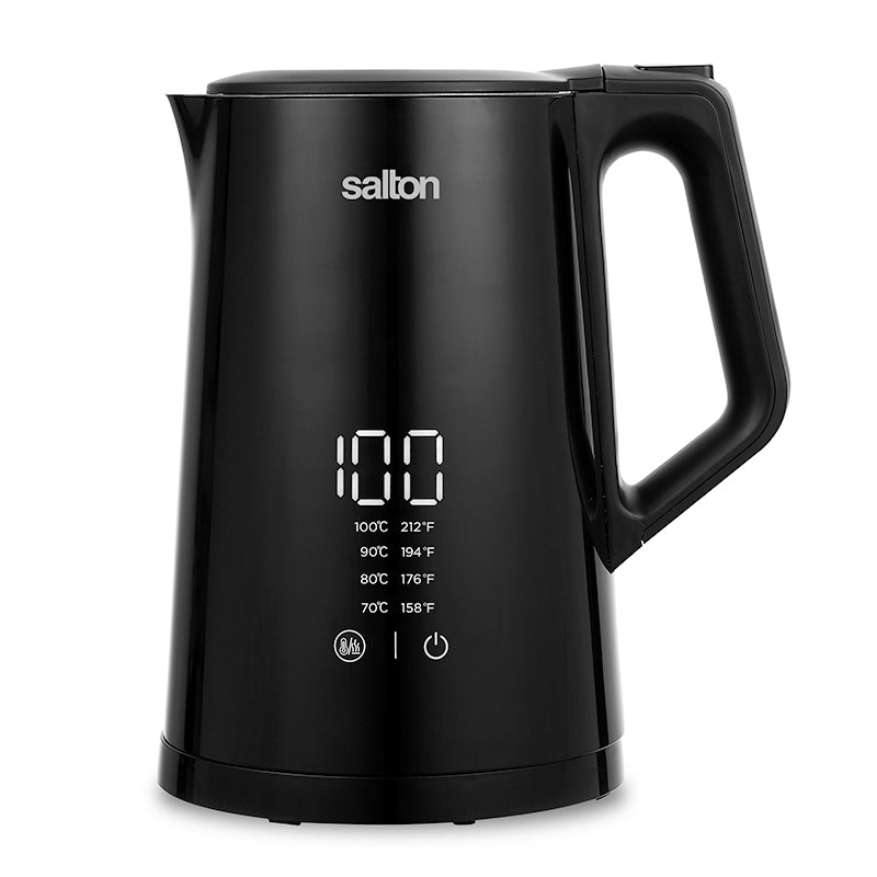 Cool Touch Digital Temperature Control Kettle – 1.5 L