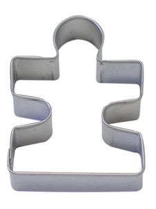 Puzzle Cookie Cutter-3 1/4''