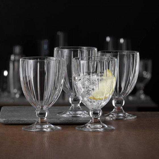 Spiegelau Milano Goblet, Set of 4