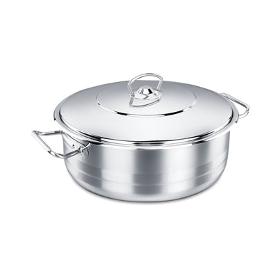 Dutch Oven 7L with Lid Korkmaz