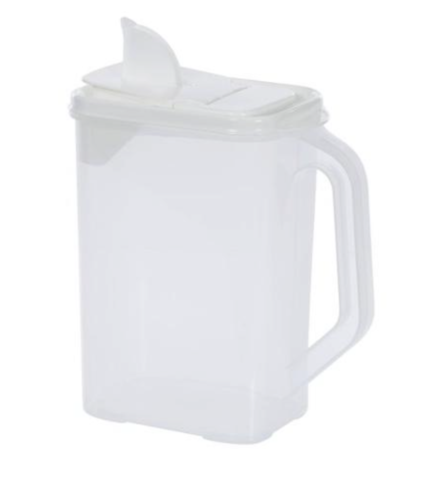 Bag In Sugar Dispenser (Clear)