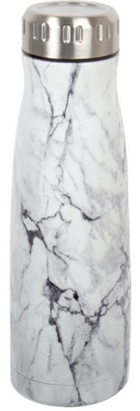 Marble Insulated Travel Bottle