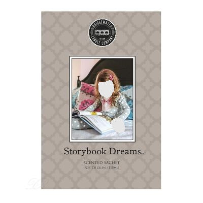 Sachet-Storybook Dreams