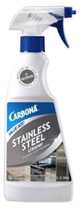 Delta Carbona Stainless Steel Cleaner 16.8 Oz