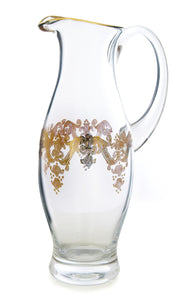 Pitcher Gold 24K