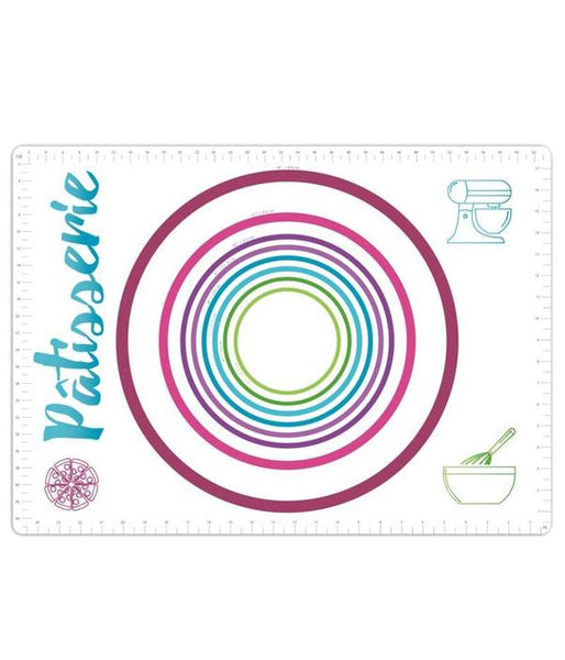 Pastry Mat With Measure