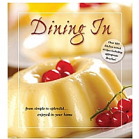 Dining In Cookbook / Volume One