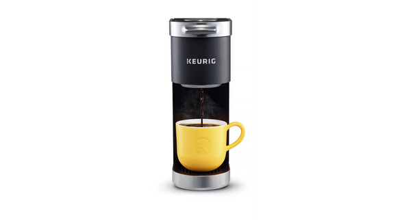Keurig® K-Mini Plus® Single Serve Coffee Maker