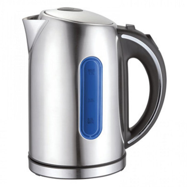 Cool Kitchen Pro Electric Kettle 1.7L - Stainless Steel