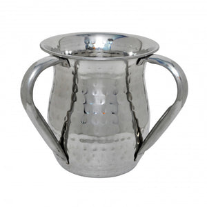 Stainless Steel Artistic Wash Cups