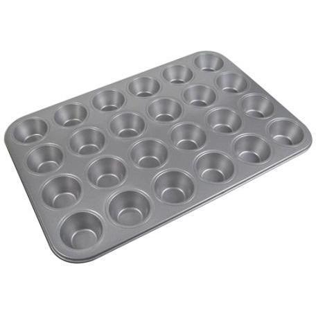 La Patisserie 24 Cup Muffin Pan
