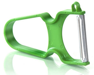 Peeler Swiss Rapid Green