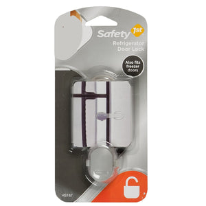 Safety 1st Refrigerator Door Lock, Decor