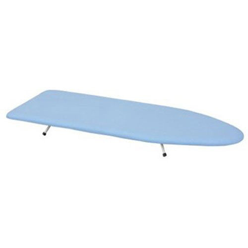 Household Essentials 12x31-Inch Mini Ironing Board