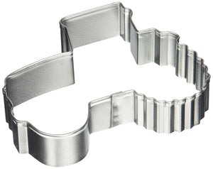 "R&M Tractor 4.25"" Cookie Cutter, Metallic"