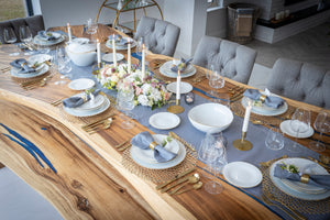 Introducing Hostaro Tableware