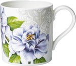Load image into Gallery viewer, Hostaro Tableware Quinsai coffee cup and saucer