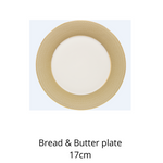 Load image into Gallery viewer, Bread and butter plate Hostaro Tableware