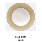 Load image into Gallery viewer, Soup plate Hostaro Tableware
