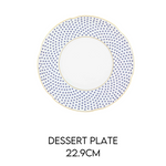 Load image into Gallery viewer, CONSTELLATION D'OR table setting Hostaro Tableware