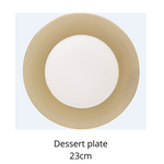 Load image into Gallery viewer, Dessert Plate Hostaro Tableware