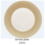 Load image into Gallery viewer, Dinner Plate Hostaro Tableware