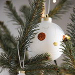 Load image into Gallery viewer, Christmas bauble