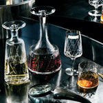 Load image into Gallery viewer, Biarritz Collection Crystal drinksware Hostaro Tableware