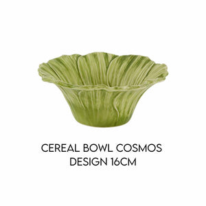 Hostaro Tableware Maria Flor Cosmos cereal bowl