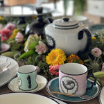 Load image into Gallery viewer, Herbariae tea cup Hostaro Tableware