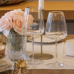 Load image into Gallery viewer, red and white wine glasses Hostaro Tableware