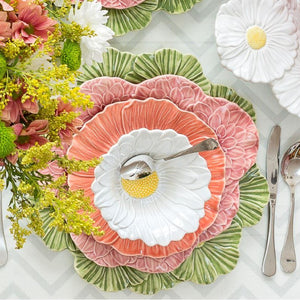 Hostaro Tableware Maria Flor Table setting, tablescape
