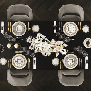 Metro Chic Dinnerware - Hostaro Tableware