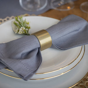 French linen napkin (pack of 6) - Hostaro Tableware