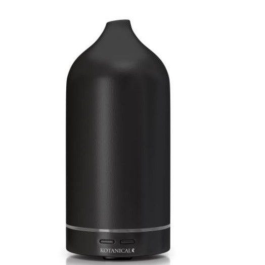 Black essential oil diffuser Hostaro Tableware