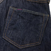 "SAMURAI S520XX21OZ ""CHO-KIWAMI"" 21OZ DENIM JEANS RELAXED TAPERED"