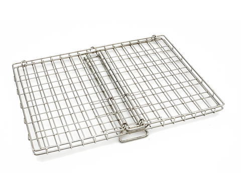 Standard Sliding Handle Grid